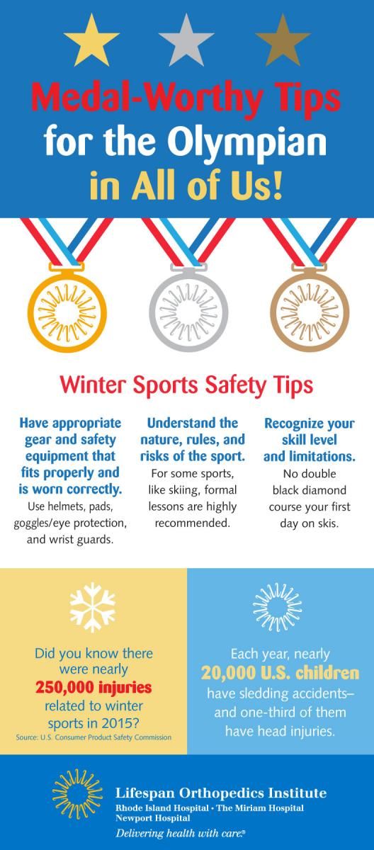 Medal-Worthy Tips