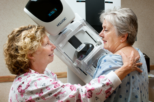 Pappas Center Breast Imaging