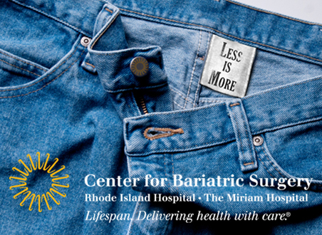 Lifespan Center for Bariatric Surgery