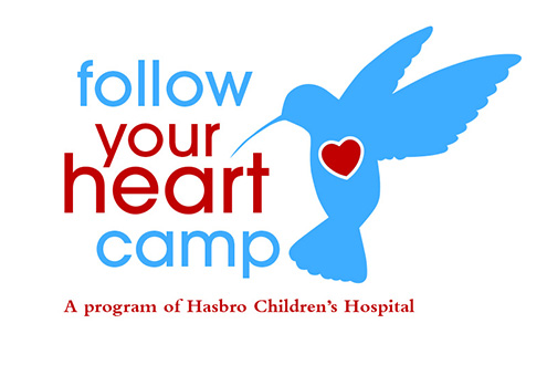follow your heart logo