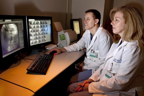 Interventional Radiology - La Jolla
