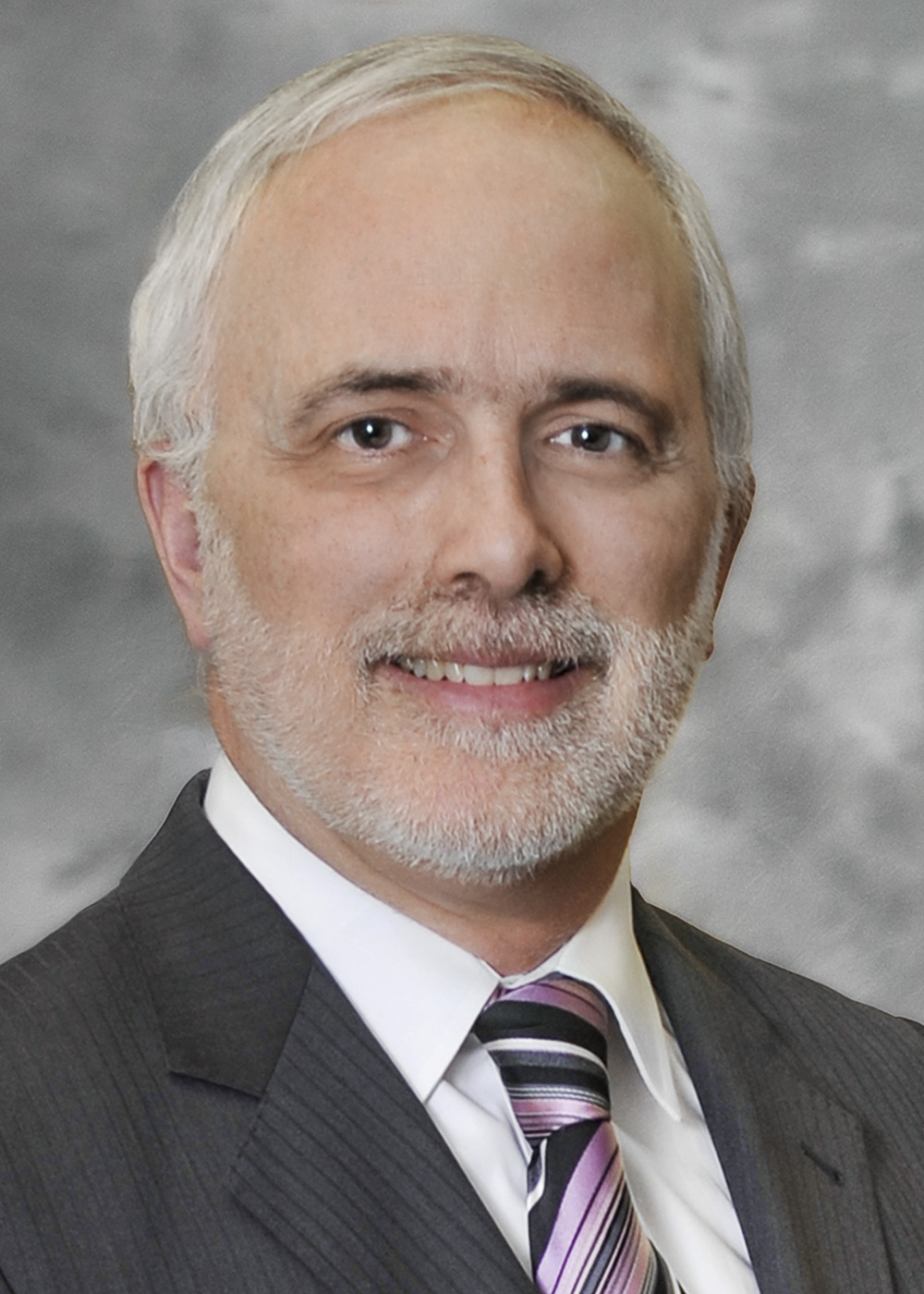 Dr. Henry Sachs