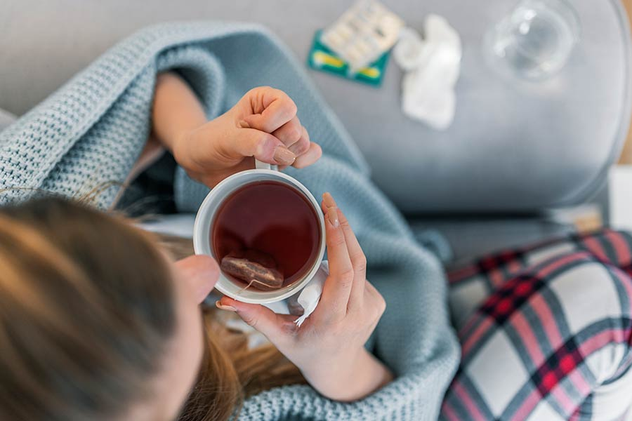 5 Flu Myths Debunked