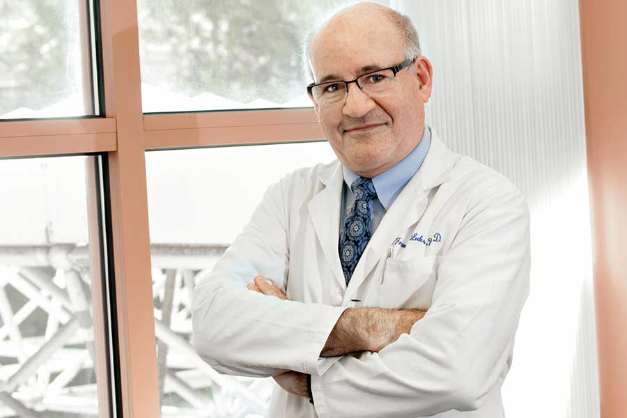 Dr. Francois Luks
