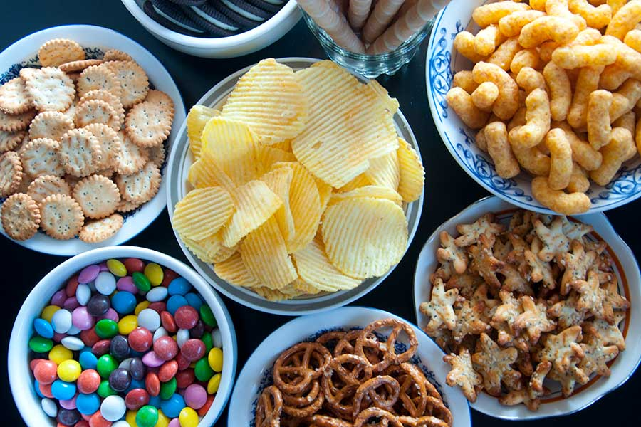 The link between processed foods and cancer