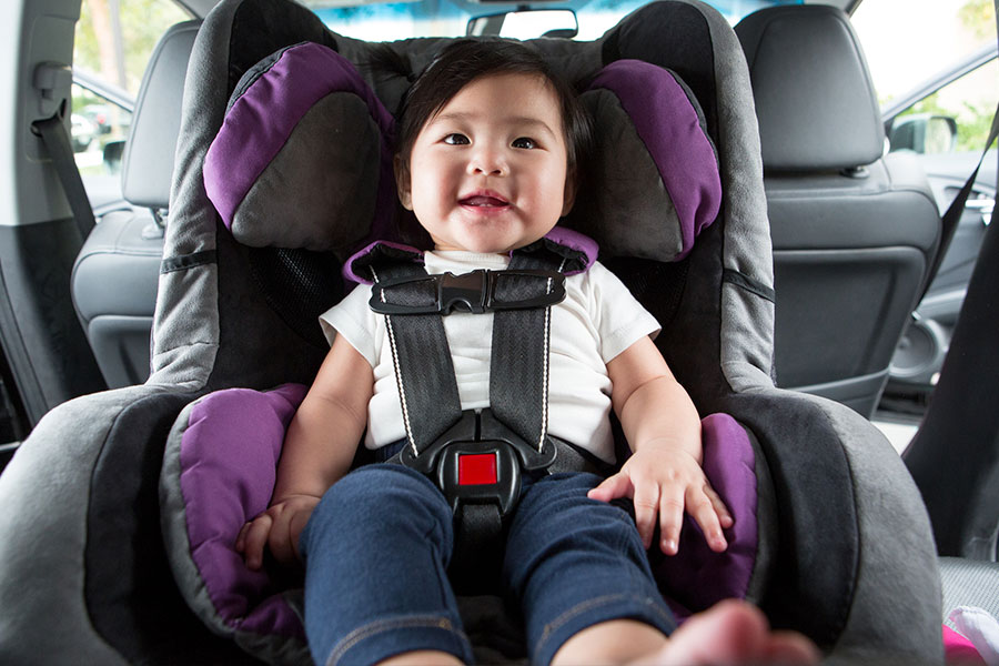 The American Academy Of Pediatrics AAP Recently Updated Their Car Seat Recommendations Changes Like This Can Often Lead To Some Confusion