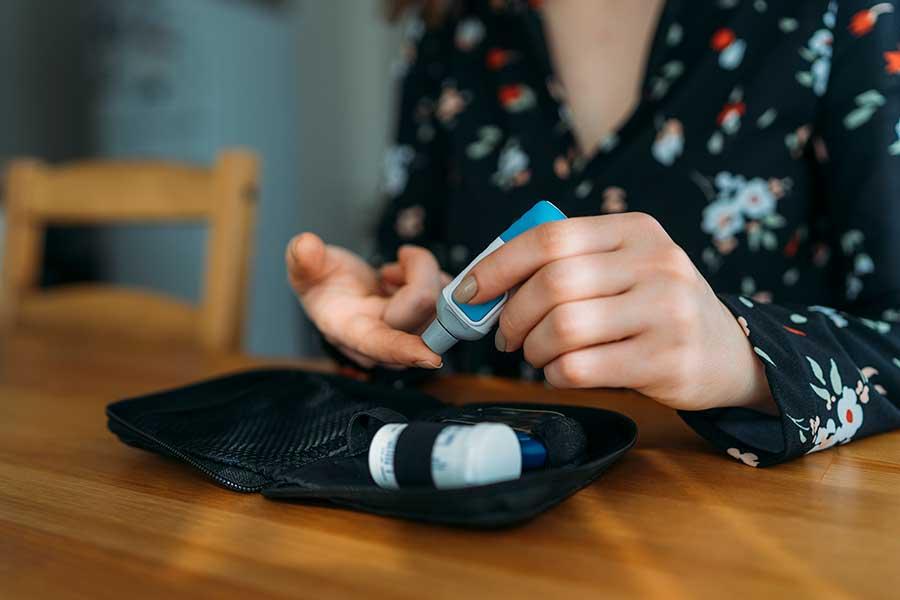 What is Diabetes Mellitus?