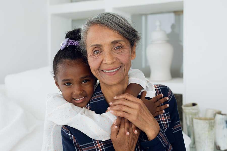 Women and Alzheimer's Disease