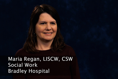 The Role of Social Work: Clinical director Maria Regan, LISCW, MSW explains what the Center for Autism and Developmental Disabilities Partial Hospitalization Program offers.