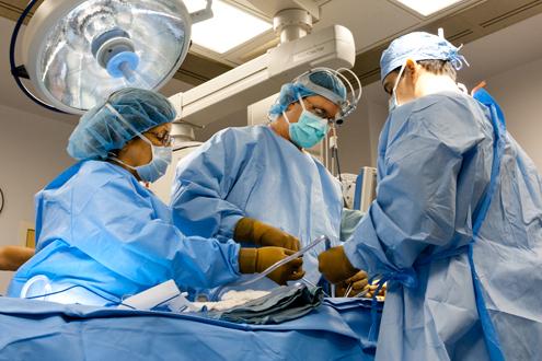 Rhode Island Hospital Cardiac Surgeons
