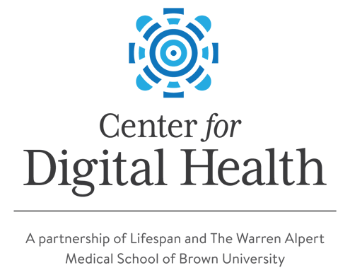 Center for Digital Health logo