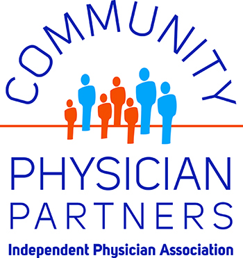 community physician partners logo