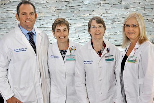 Rhode Island Hospital School of Diagnostic Imaging