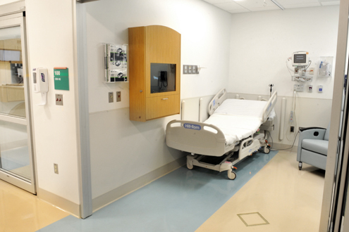 an analysis of patient restraint protocols in hospitals and clinics Care guide for restraint use in adults or in any hospital healthcare providers will try to calm the patient before they apply restraints if the patient.
