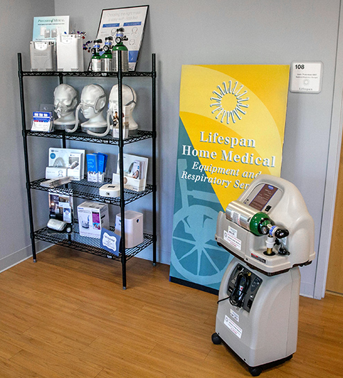 lifespan home medical equipment