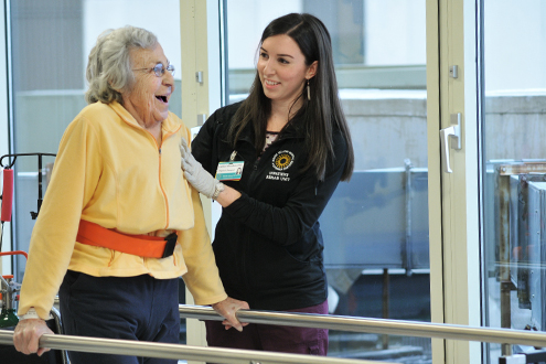 Lifespan Rehabilitation has locations in Rhode Island and southeast Massachusetts
