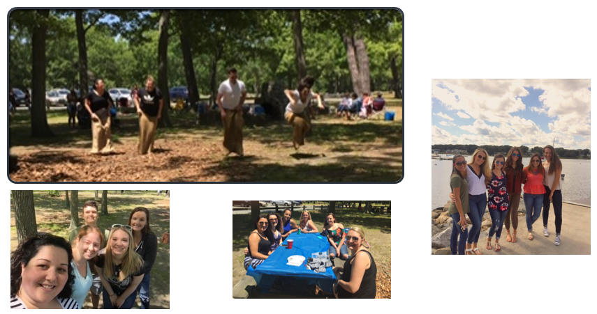 Team Building Event Summer 2018
