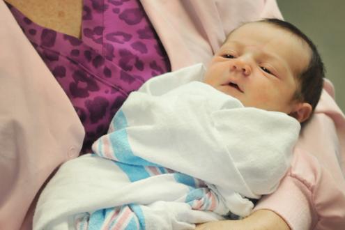 Proper Breastfeeding Positions Newport Hospital In Ri