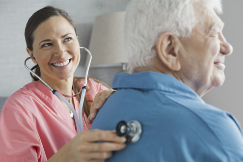 Primary Care in Newport RI | Lifespan Physician Group