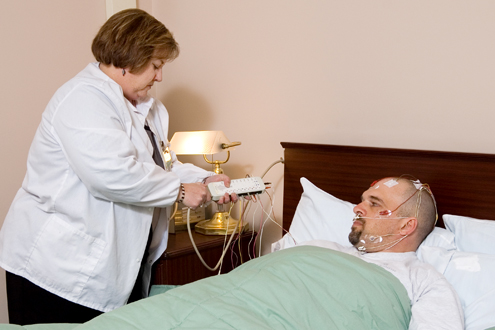 Pulmonary, Critical Care and Sleep Medicine in RI