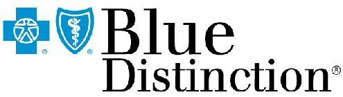 Blue Distinction award given to Total Joint Center