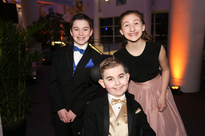 Hasbro Children's Hospital Heroes Ball
