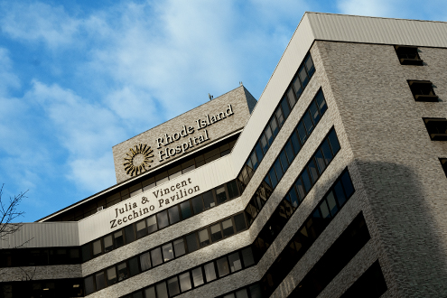Rhode Island Hospital Pediatrics Cardiology