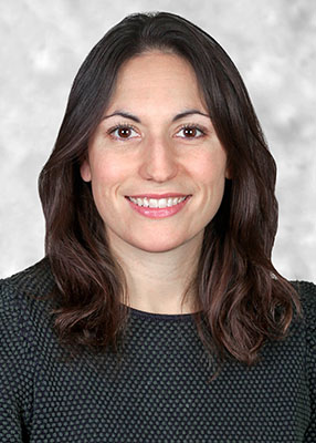Gabriella J. Avellino, MD, MA