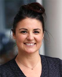 Carly Masse, RN