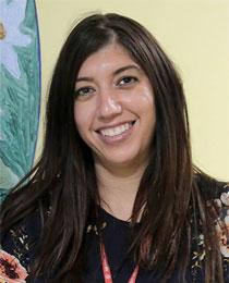 Lauren Sullivan, BSN