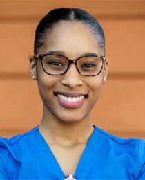 Serena Tavares, RN