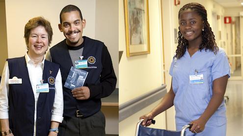 Volunteer Opportunities at Rhode Island Hospital – Hospital Volunteer Job Description