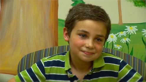 RI Children's Partial Hospital Program | Bradley Hospital