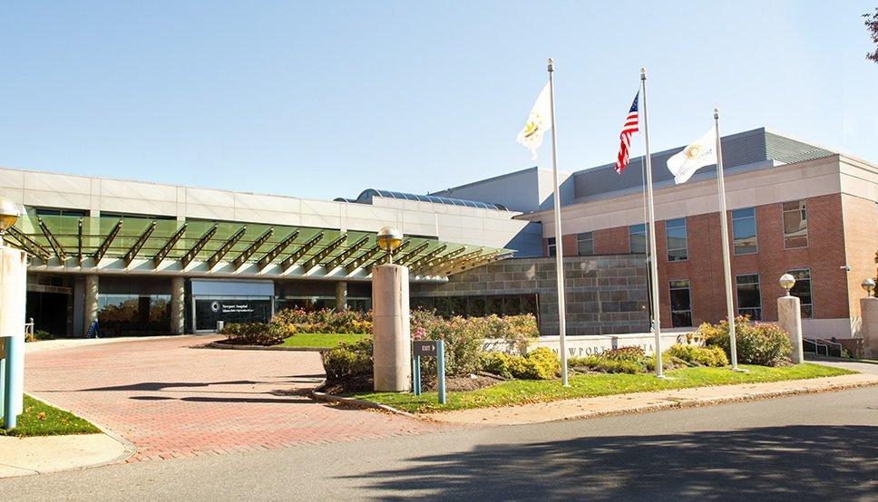 Breast Imaging Newport Hospital Newport Ri Lifespan