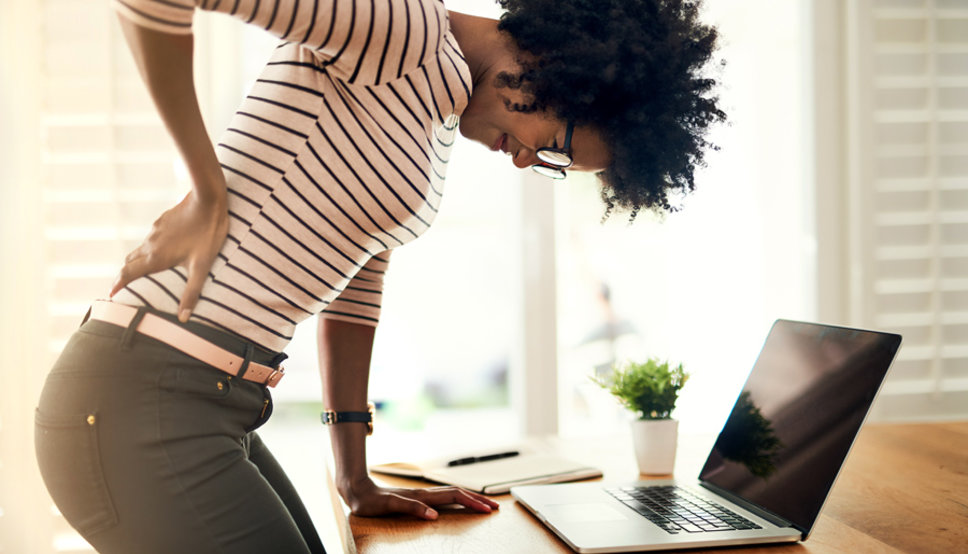 Managing Your Chronic Back Pain | Lifespan