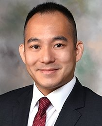 Andrew Chen, MD Headshot