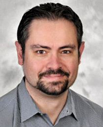 Dimitrios Farmakiotis, MD Headshot