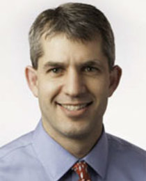 Peter K. Kriz, MD Headshot