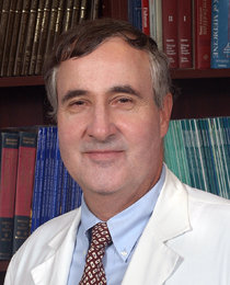 Steven M. Opal, MD Headshot