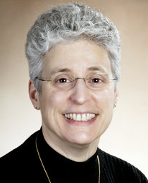 Angela Caliendo, MD Headshot