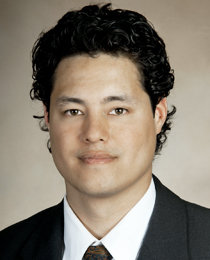 Philip A. Chan, MD Headshot
