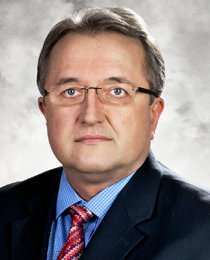 Dragan J. Golijanin, MD Headshot