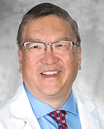Paul Y. Liu, MD Headshot