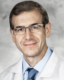 Eleftherios Mylonakis, MD Headshot