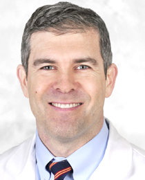 Brett D. Owens, MD Headshot