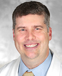 Scott T. Schmidt, MD Headshot