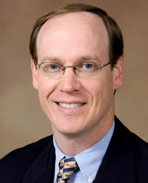 Michael Staebler, MD Headshot